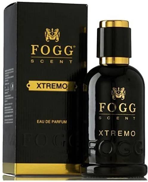 FOGG Scent Xtermo 50ml Eau de Parfum  -  50 ml
