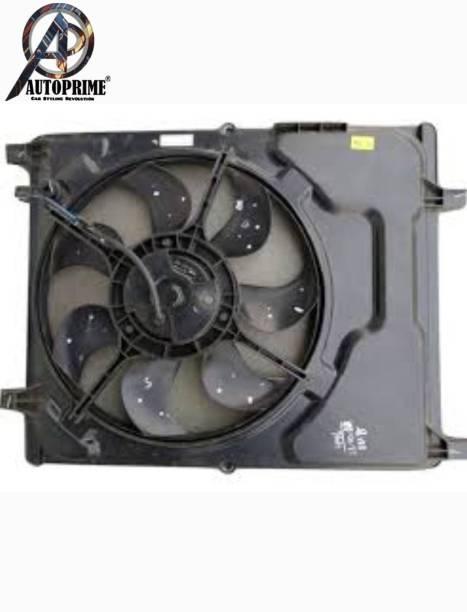Autoprime Beat Diesel Single Radiator Fan Assembly