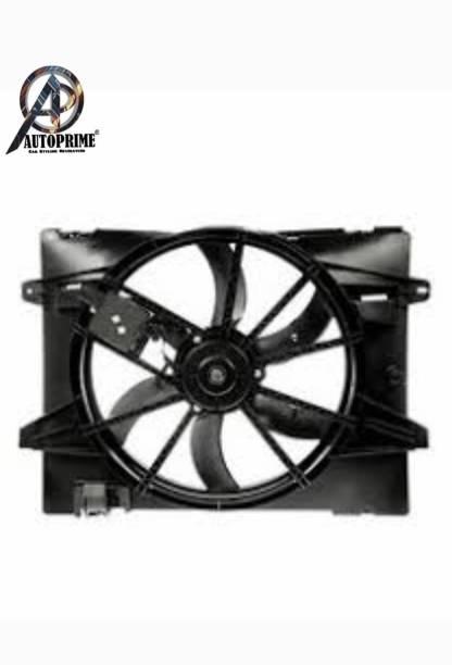 Autoprime Eon Single Radiator Fan Assembly