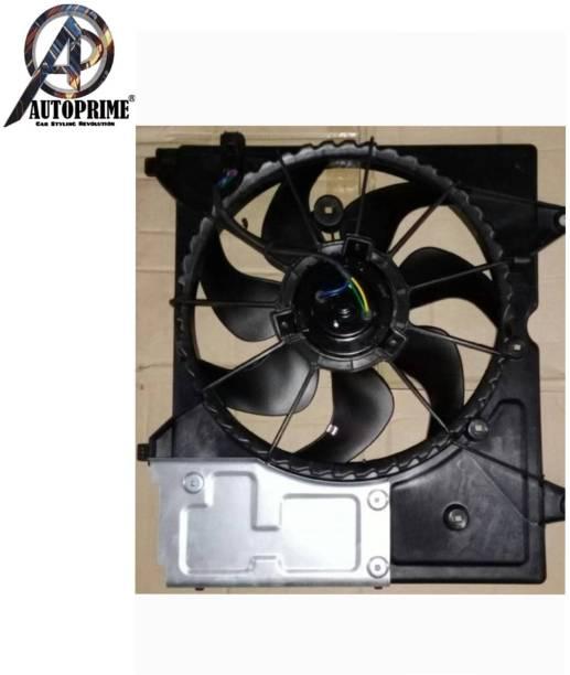 Autoprime IGNIS Single Radiator Fan Assembly