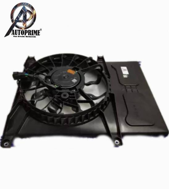 Autoprime Swift New Petrol Single Radiator Fan Assembly