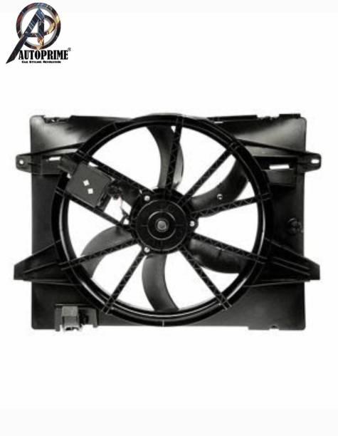 Autoprime I-10 ERA Single Radiator Fan Assembly