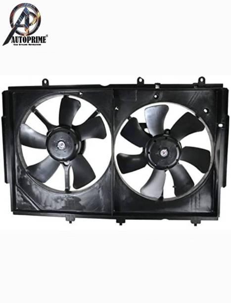 Autoprime Outlander Dual Radiator Fan Assembly
