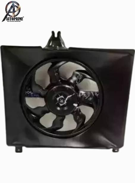 Autoprime A-Star Single Radiator Fan Assembly