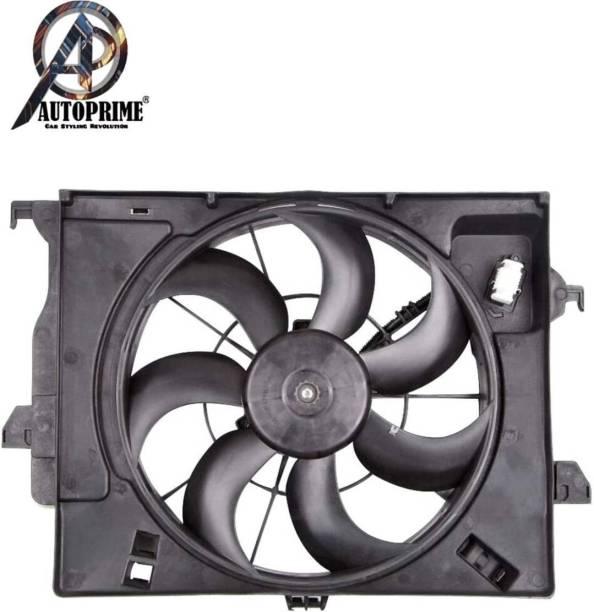 Autoprime Ikon Petrol Single Radiator Fan Assembly