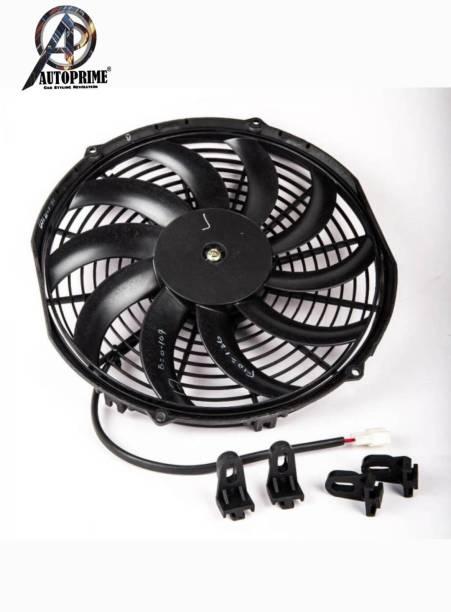 Autoprime Bolero power plus Single Radiator Fan Assembly