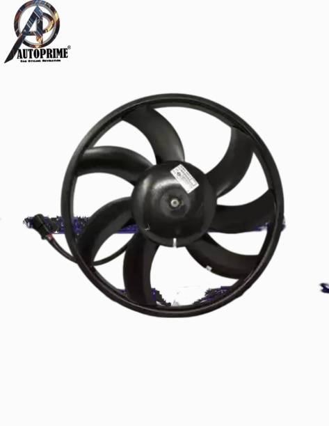 Autoprime Micra Diesel Single Radiator Fan Assembly