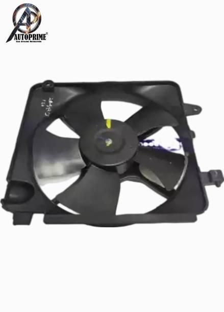 Autoprime Spark Single Radiator Fan Assembly