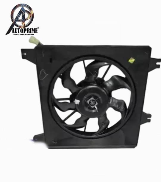 Autoprime ALTO Single Radiator Fan Assembly
