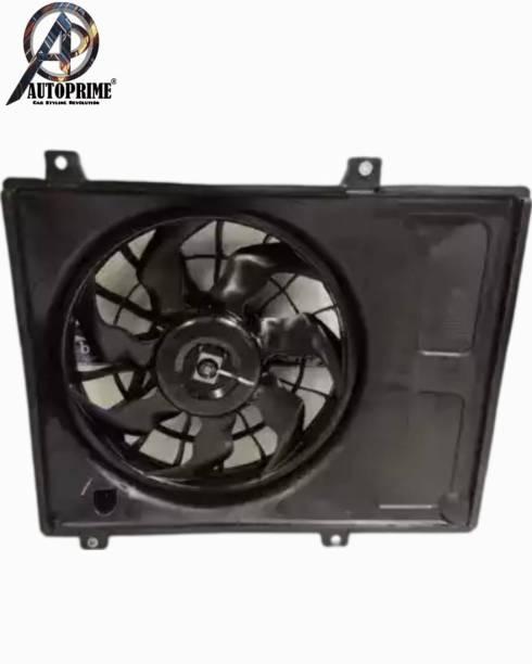 Autoprime Ritz Petrol Single Radiator Fan Assembly