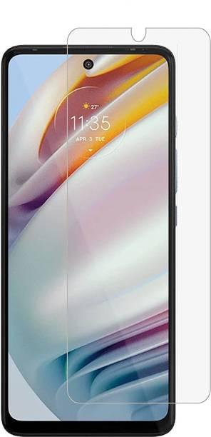 S2A Impossible Screen Guard for Motorola Moto G60