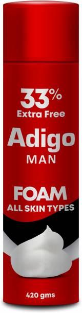 adigo SHAVING FOAM