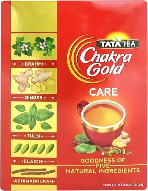Tata Chakra Gold Care Tea Box
