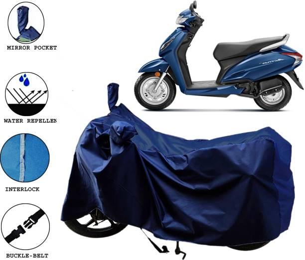 Easy-Life Two Wheeler Cover for Honda