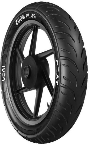 CEAT Zoom Plus TL 54P 80/100-18 Rear Tyre