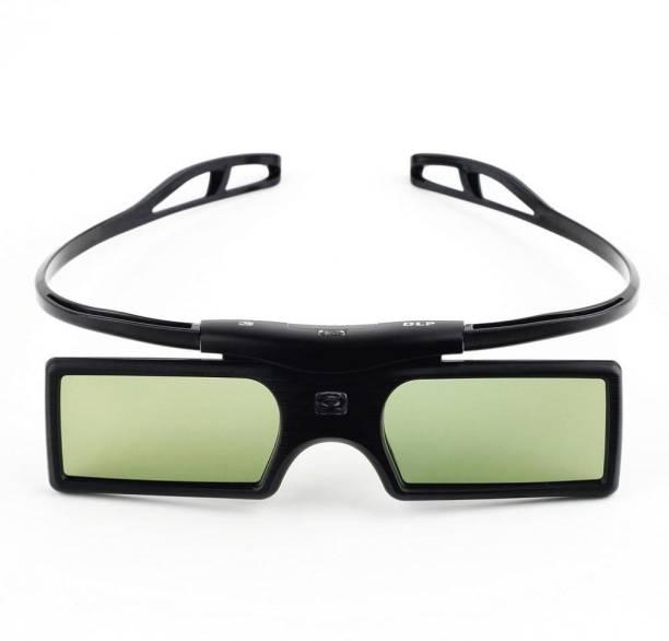 TRONICS INDIA TI15_DLP3D_PROJECTOR Video Glasses