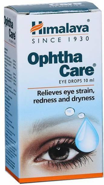 HIMALAYA Ophtha Care Eye Drop