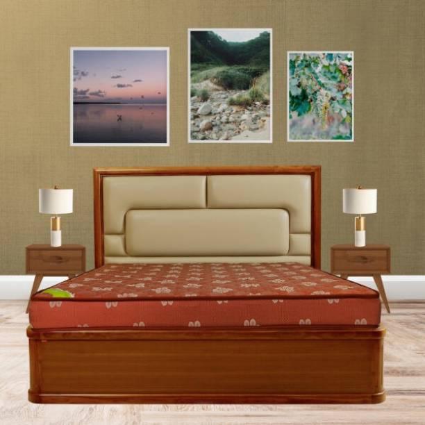 SLEEPFRESH Regal 5 inch Queen Coir Mattress