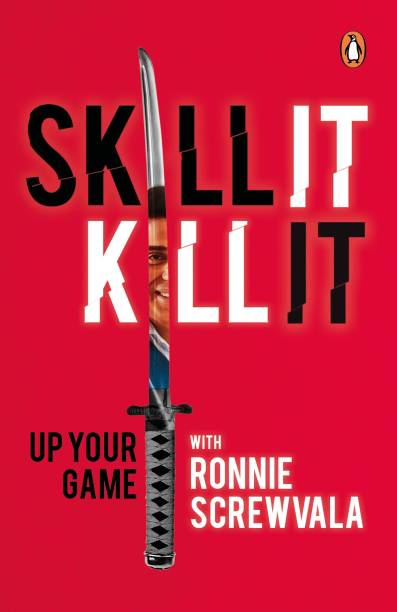 Skill It, Kill It