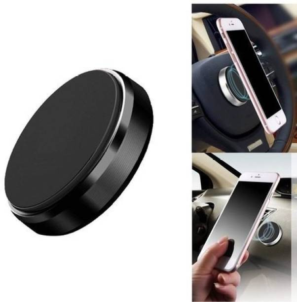 CQLEK Car Mobile Holder for Windshield, Dashboard, Anti-slip, Magnetic