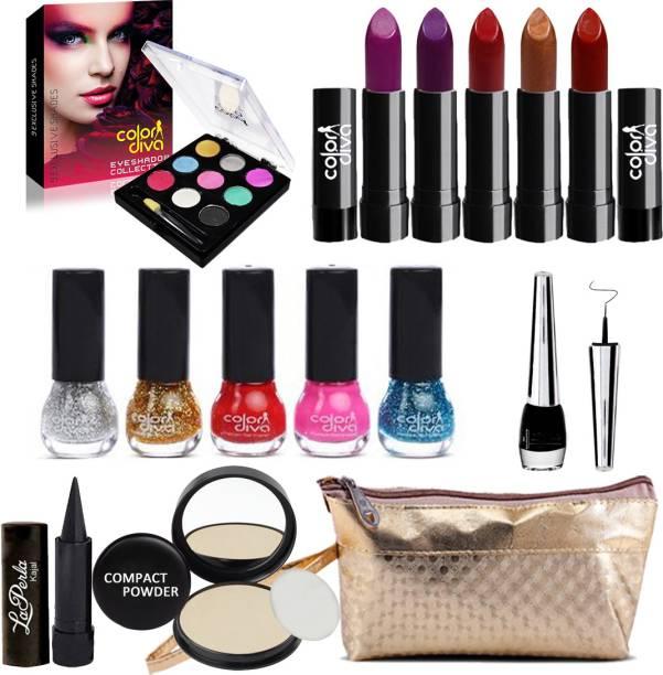adbeni Combo Makeup Sets
