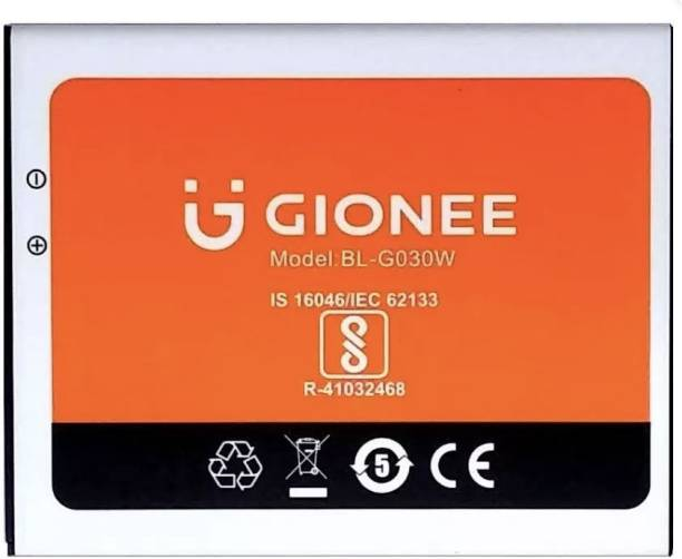 TokyoTon Mobile Battery For  Gionee X1