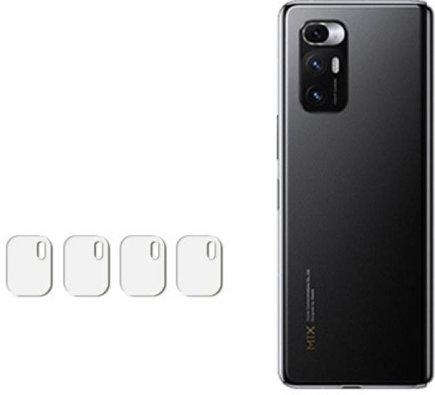 SOMTONE Back Camera Lens Glass Protector for MI MIX FOLD
