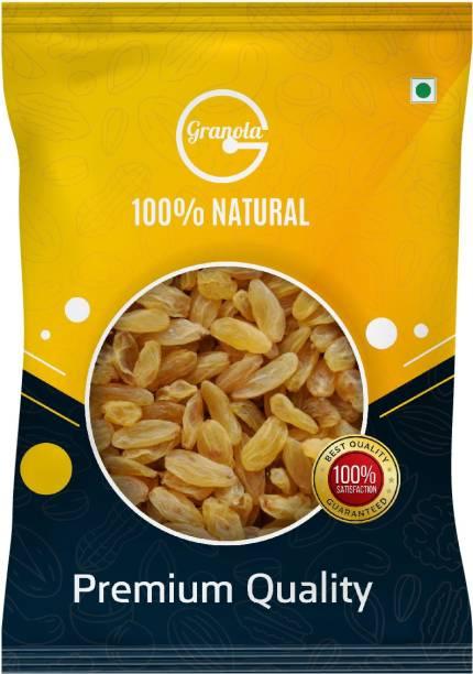 Granola Premium Raisins