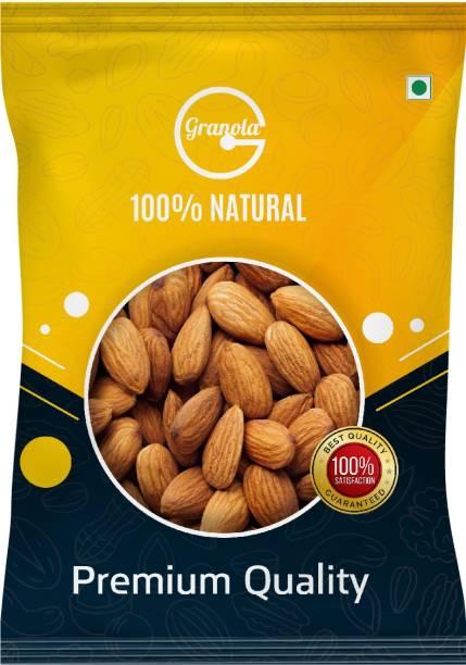 Granola Premium Almonds