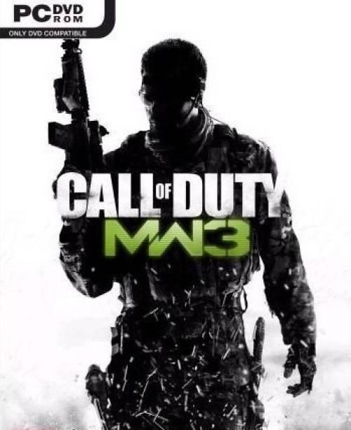 Call of Duty Modern-Warfare 3 (Offline Only) (Regular)
