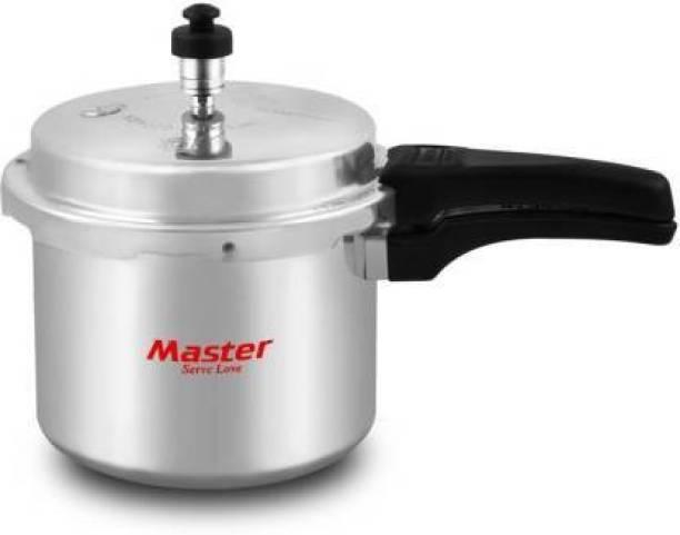 Master Classic 3 L Pressure Cooker