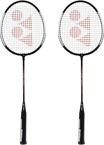 YONEX GR 303 F Multicolor Strung Badminton Racquet