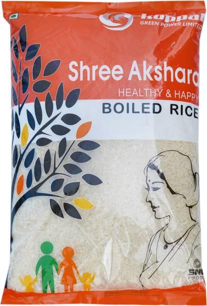 Shree Akshara Premium Tamil Ponni Boiled Rice
