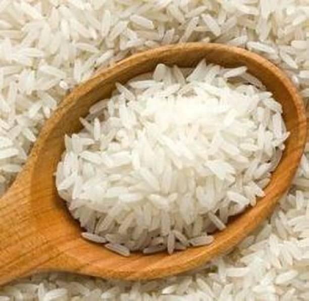 CAKO DRY FRUITS LONG GRAIN BASMATI RICE 500gm Basmati Rice (Long Grain, Unpolished)