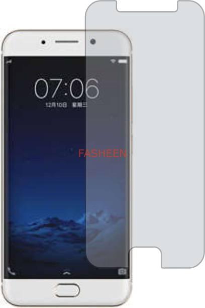 Fasheen Tempered Glass Guard for VIVO XPLAY 6 (Flexible Shatterproof)