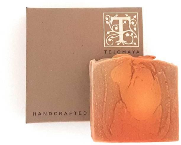 Tejomaya Handmade Natural Antibacterial Volcano soap