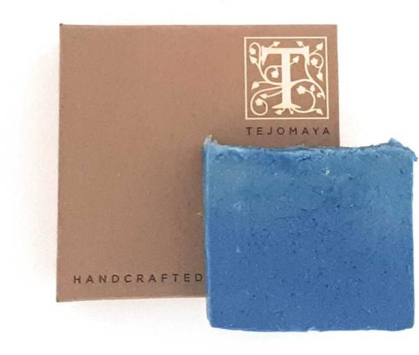 Tejomaya Handmade Natural Tan Removal Marina soap