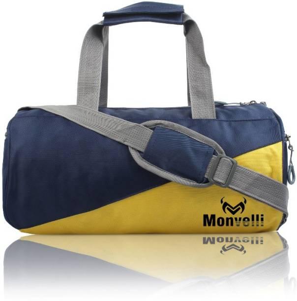 MONVELLI MV02