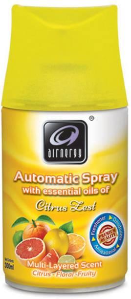 AIRNERGY Citrus Zest Spray, Refill