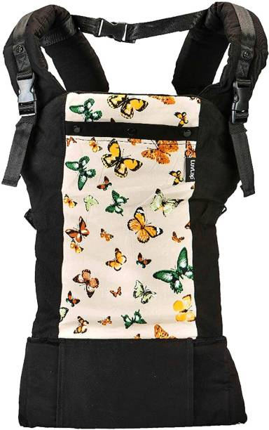 LuvLap Grand Baby Carrier