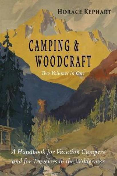 Camping and Woodcraft