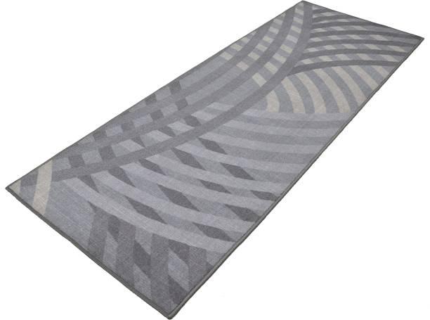 Flipkart Perfect Homes Beige Polyester Runner