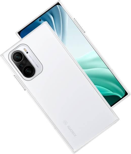 Hello Zone Back Cover for Mi 11X, Mi 11X Pro 5G