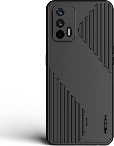 CareFone Back Cover for Realme X7 Max 5G