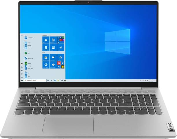 Lenovo Ideapad Slim 3i (2021) Core i3 10th Gen - (4 GB/256 GB SSD/Windows 10 Home) Ideapad 3 15IML05 Thin and Light Laptop