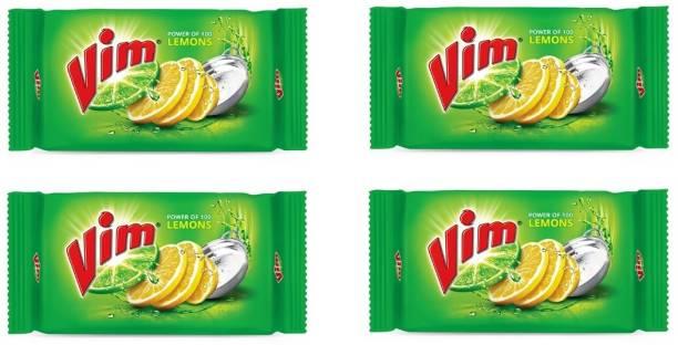 Vim dishwash bar 300gm pack of 4 Dishwash Bar