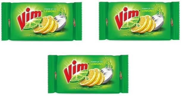 Vim dishwash bar 300gm pack of 3 Dishwash Bar
