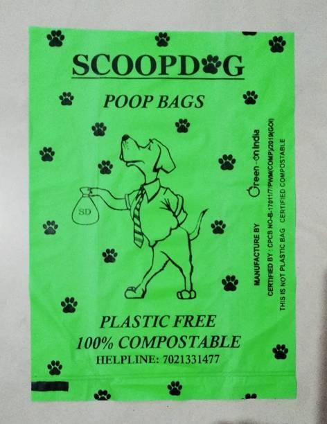 Scoop Dog Dog Waste Pickup Bags