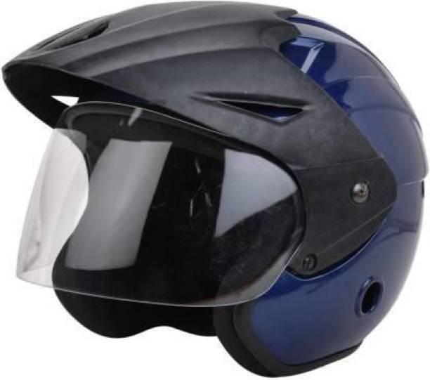 FDS OPTICS DIVS NENO (ISI APPROVED) Motorbike Helmet