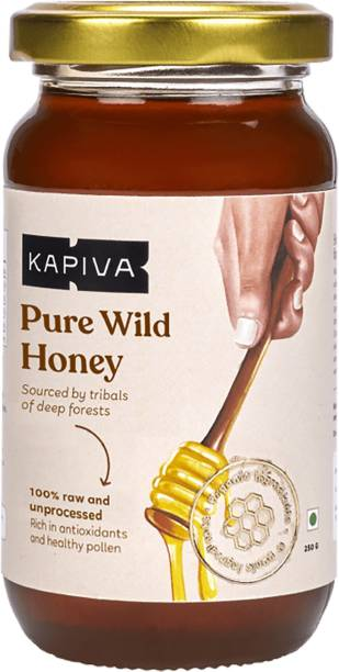 Kapiva Wild Honey